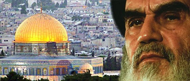 لقد حمل الإمام الخميني قدس سره لواء القضية الفلسطينية
