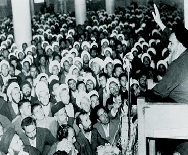 في ذكرى انتفاضة 5 حزيران عام 1963.م
