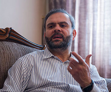 ممثل حزب الله:ثقافة المقاومة في لبنان هي نتيجة الهداية الذكية للإمام الخميني