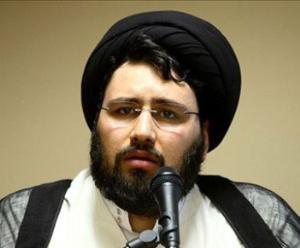 حفيد الامام الخميني(س):قضية القدس من أهداف نظام الجمهورية الاسلامية الايرانية ومؤسسها الراحل(رض)