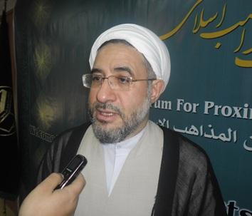 الشيخ اراكي:الإمام الخميني(س) أعادروح الأمل في الأمة الإسلامية