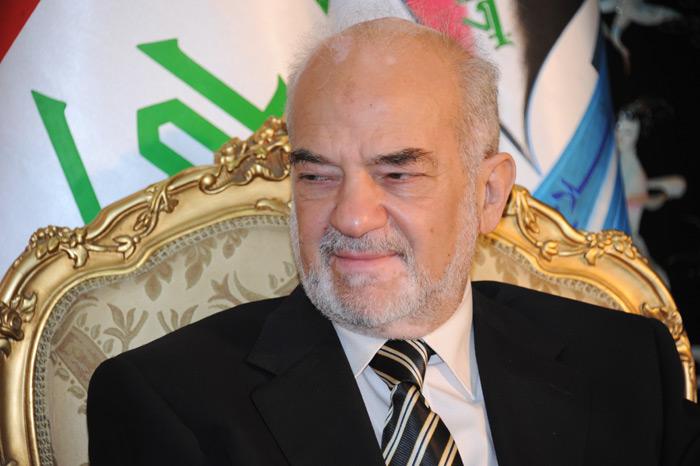 رئيس الائتلاف الوطني العراقي يعتبر أفكار الإمام الخميني أنموذجاً لتحقق الوحدة الاسلامية