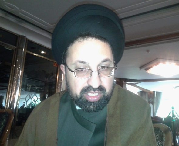 الموسوي: الإمام الخميني هو أوّل من طرح مفهوم الوحدة الإسلامية بعد انتصار الثورة