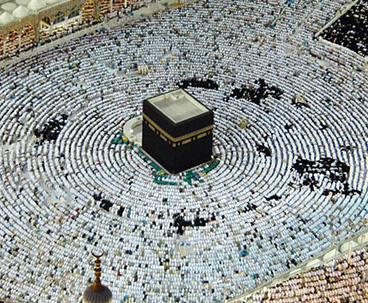 كيف كان ينظر الامام الخميني إلى تحقق الوحدة بين الامة الاسلامية؟