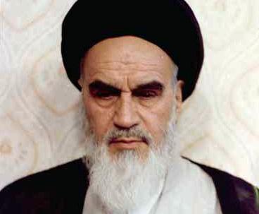 الامام الخميني بثورته جعل ايران من الدول المتقدمة