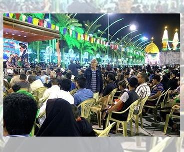 إحياء ذكرى رحيل الإمام الخميني في الدول العربية