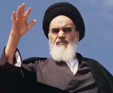 الإمام الخميني رجل دين و سياسة