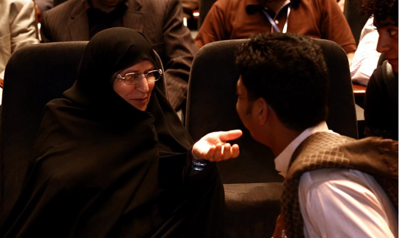 """ملتقي""""الامام الخميني؛ فلسطين و المقاومة"""