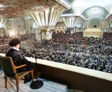 مدرسة الإمام الخميني تُمثل خارطة طريق مفعمة بالأمل