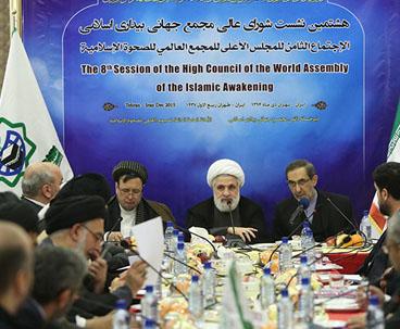 ولايتي: ايران تدعم الشعوب المظلومة بالمنطقة ومحور المقاومة