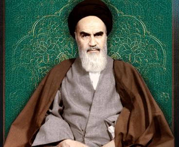 الإمام الخميني في الصحافة الكويتية