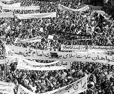 ثورة لامثيل لها في التاريخ