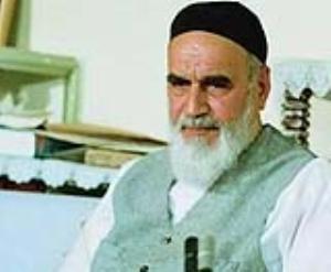 الإمام الخميني و طرد المتعلمين المنحرفين