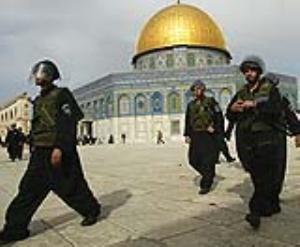 زوال إسرائيل حتمية