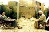 الامام و صهره آية الله اشراقي