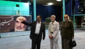 مساعد وزير الخارجية الروسي يزور بيت الامام في جماران