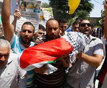 براءة طفولة فلسطين بين أنياب الصهاينة
