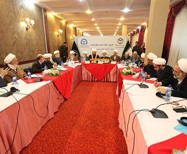 تقرير مؤتمر الوحدة الاسلامية في طهران