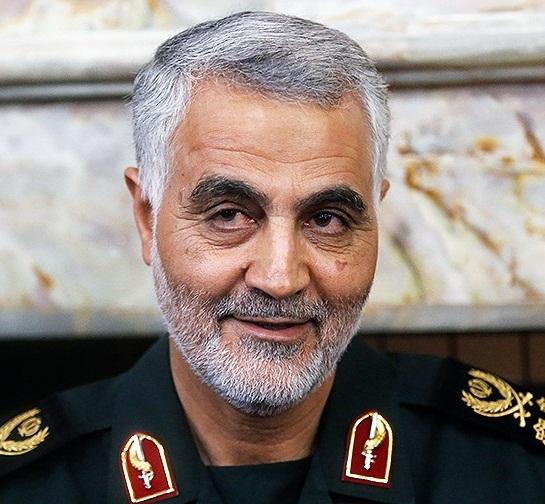 اللواء سليماني:الإمام الخميني قاد أكبر ثورة إسلامية في العالم دفاعا عن الاسلام الاصيل