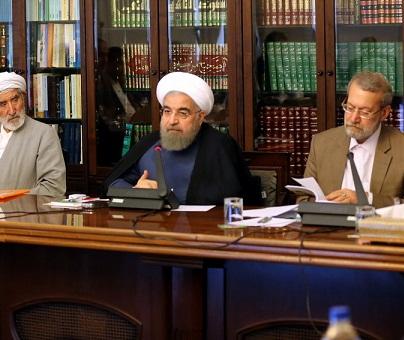 رئيس الجمهورية: قبول القرار 598 كان قراراً شجاعا اتخذه الامام الخميني