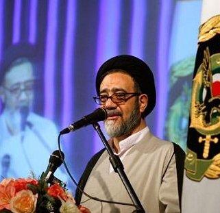 الامام الخميني منح العزة للمسلمين