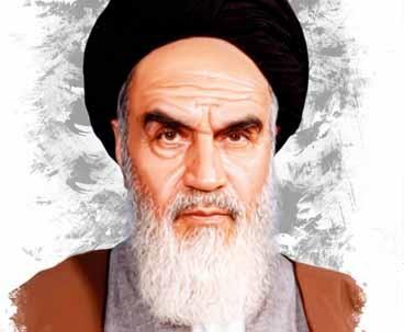 الجمهورية الاسلامية تساعد الدول المضطهدة استناداً الى افكار الامام الخميني