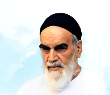 الامام الخميني جدّد الدين ببث المحبة و أنه كان قوي الارادة و التصميم
