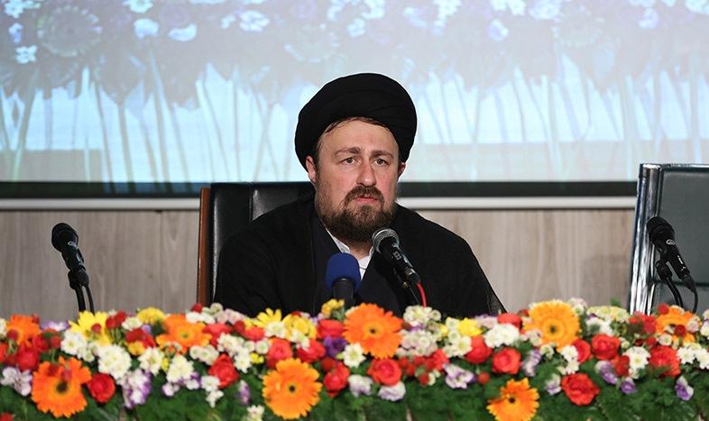 المؤتمر الدولي لحقوق الشعب والحكومة الدينية في فكر الإمام الخميني