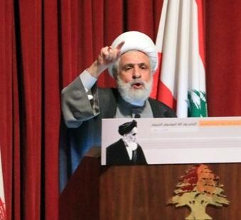 الشيخ نعيم قاسم: الإمام الخميني (رض) وضع حداً للتبعية للاستكبار