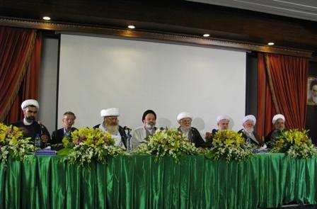 مؤتمر الامام الخميني و الأمة الاسلامية