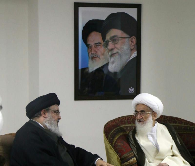 السيد نصر الله: مكانة الثورة الاسلامية والامام الراحل وقائد الثورة في لبنان رفيعة