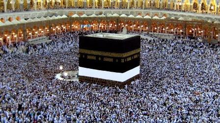 دور الحج في تحقق الصحوةالاسلامية كما يراه الامام الخميني