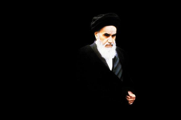 الإمام الخميني و الموافقة على قرار ٥٩٨