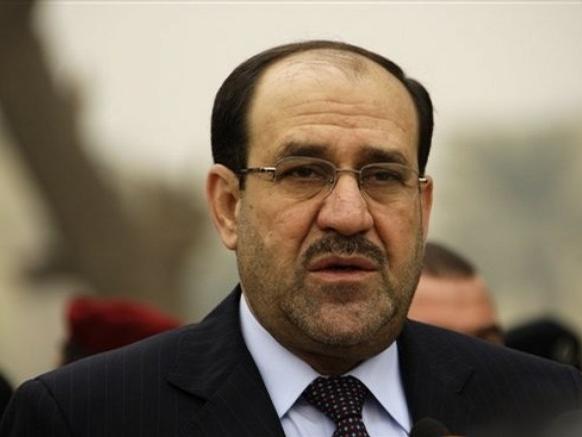 نوري المالكي-رئيس وزراء العراق