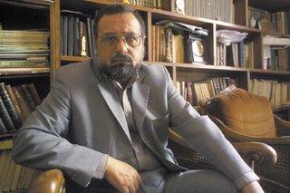 الأستاذ مجدي أحمد حسين عضو مجلس الشعب المصري السابق