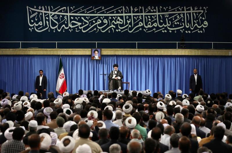كان الإمام الخميني (رض) يقول أنه لا معنى للحج من دون البراءة