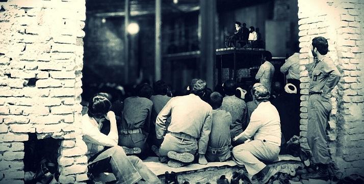 إذا أصبح هذا البلد إسلامياً، واذا اصبحت التربية اسلامية، فلن تستطيع أيّة قوة أن تواجهه عندئذٍ.