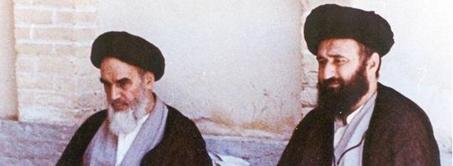 في ذكرى استشهاد آية الله السيد مصطفى الخميني