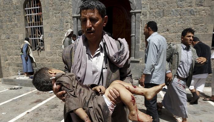 أليس الذين قُتلوا، بشراً؟ أليس لهم حقوق؟ ألا تعني حقوق الإنسان أن أحداً إذا قتل آخر فلابد من الاقتصاص منه؟