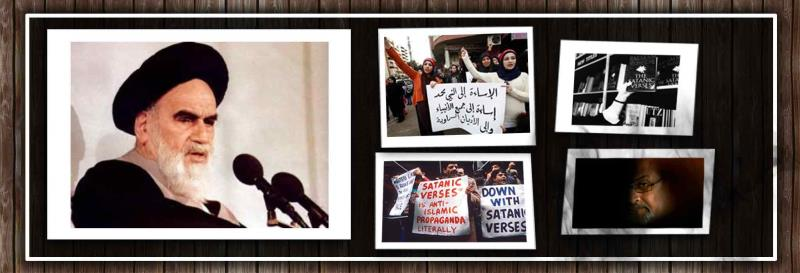 إن بلادنا تتمتع بحرية البيان والتعبير والفكر، ولانسمح بالتآمر.(صحيفة الامام ، ج 10، ص70)