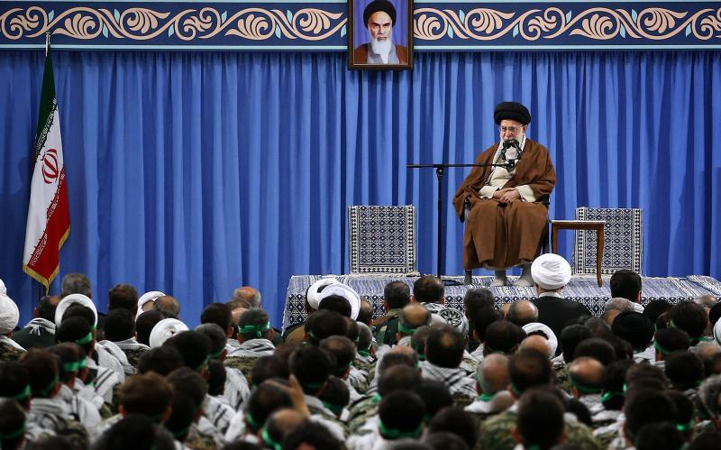 إخضاع أمريكا في المنطقة من معجزات الثورة الإسلامية