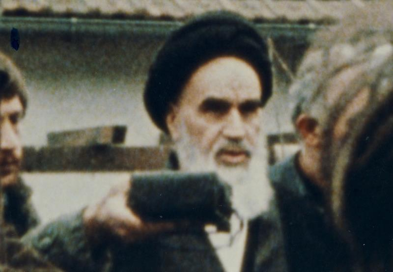 كل هدفنا يتمثل في إقامة حكومة اسلامية