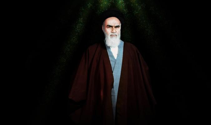 الامام الخمیني احد دعاة الوحدة الاسلامیة