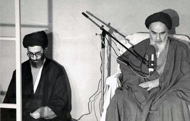 أهداف الإمام الخميني في كلام القائد الامام الخامنئي