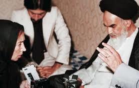 ايران ليست تحت تصرفي بل هي تحت تصرف الشعب