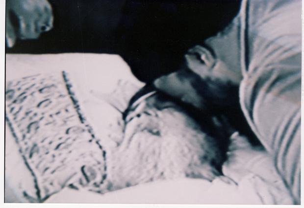 رحيل الإمام الخميني (1)