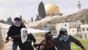 فلسطین خندق المقاومه