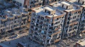 بمناسبة زلزال کرمانشاه