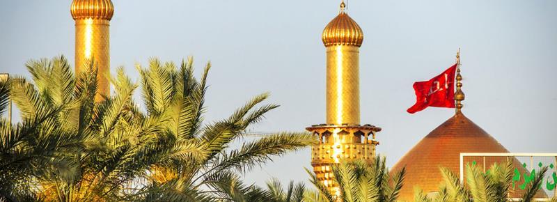 الامام الخميني و الثورة الحسينية