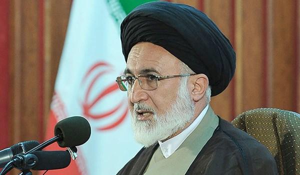 رؤية الامام الخميني وقائد الثورة الاسلامية في الحج تستند الى الوحدة والوفاق بين المسلمين